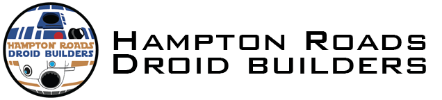 Hampton Roads Droid Builders